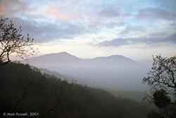 Morgan Territory Photo