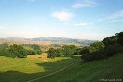 Pleasanton Ridge Photo